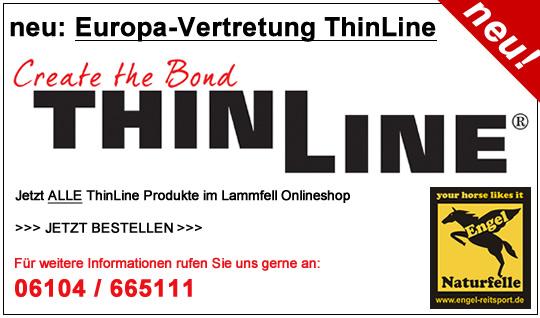 ThinLine Europa-Vertretung