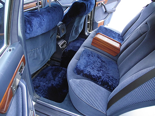 lammfell sitzkissen f r stuhl eckbank couch auto und co. Black Bedroom Furniture Sets. Home Design Ideas